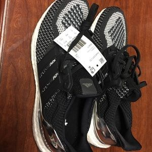 Brand new with tags, ultra-boost